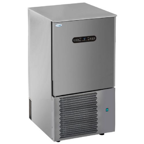 Interlevin Italia Range AT10 ISO Blast Chiller/Freezer